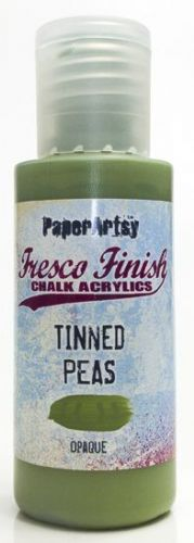 Fresco Finish - Tinned Peas